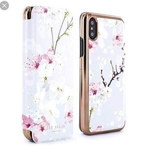 Ted Baker iPhone 7 Plus cell phone case